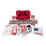 Guardian Deluxe Food Storage Survival Kit