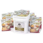 60 Serving Certified Gluten Free Entree Bucket
