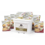 120 Serving Certified Gluten Free Entree Bucket
