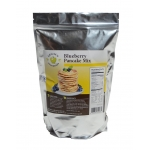 Blueberry Pancakes Mix Pouch
