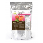 Freeze Dried Peaches Pouch