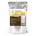 Steel Cut Oats Pouch