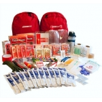 Essential Premium 4 Person/Family Survival Kit