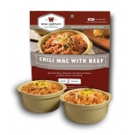 Wise Foods Chili Macaroni With Beef - 6 Pack