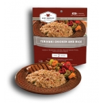 Wise Foods Teriyaki Chicken & Rice - 6 Pack