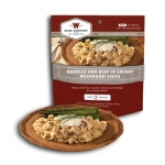Wise Foods Noodles & Beef Stroganoff - 6 Pack