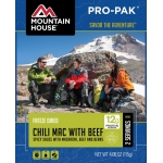 Mountain House Chili Mac with Beef Pro-Pak