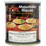 Mountain House Chicken a la King #10 Can