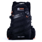 Rig 1600M Hydration System, 100 oz.(3L), Black