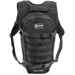Tactical 700 Hydration System, 70 oz.(2L), Black