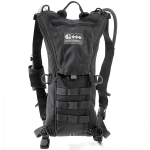 Tactical Rigger Hydration System, 70 oz., Black