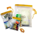 3 Piece Waterproof Pouch Set
