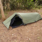 Snugpak Ionosphere, 1 Person Tent, Olive