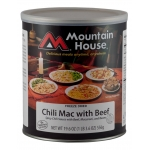 Mountain House Chili Mac with Beef #10 Can