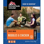 Mountain House Noodles & Chicken Entree