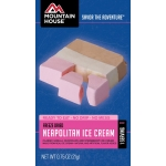 Mountain House Freeze-Dried Neapolitan Ice Cream
