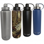 Bigfoot Triple Insulated Filtration Bottle w/Cap, 45 oz.