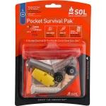 SOL Pocket Survival Pak