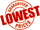 NewEraPreppper.com Price Match Guarantee - Shop With Confidence